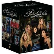 Pretty Little Liars The Complete Series 36-disc Box Setnew Factory Sealed