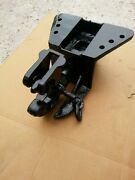 Pintal Towing Hitch Re-conditioned Black In Color