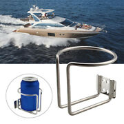 2pcs X Universal Car Truck Cup Drink Holders For Marine Boat Camper Rv Stainless