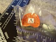 Allis Chalmers Tractor Seat Hat Or Lapel Pin