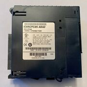 Ic695cpe305-abad General Electric 5mb Rx3i 1.1ghz Processor Unit Pacsystem