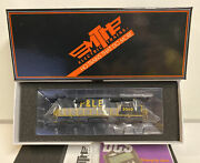 Mth Ho Scale Rtr Pandle Pittsburgh Gp38-2 Diesel Engine W/ Proto-sound 3.0 2060