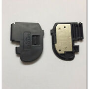 3pcs For Canon 40d 50d Battery Compartment Cover Slr Camera Parts