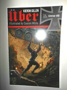 Uber 3 In Nm Condition Or Better Action Comics 1 Homage Issue Low Print Run