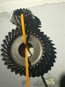 Bell 47 Gear Tail Rotor Drive