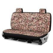 For Dodge Intrepid 93-97 Cowboy Camo 2nd Row Berry Custom Seat Covers