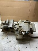 2014 Polaris 570 Transmission And Rear Diff Used