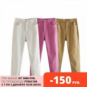 Woman Sweatpants Style High-waist Trousers Plus Size Outdoors Clothing Pants New