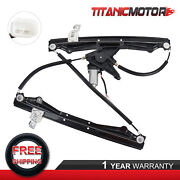 Right Front Power Window Regulator For Ford Explorer Mercury Mountaineer 741-814