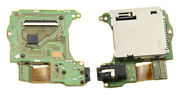 Headphone Jack Board Game Card Reader For Nintendo Switch Hac-001 Hac-001-01
