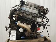 2000 Toyota Camry 3.0 Dohc Engine Motor Assembly No Core Charge 266000 Miles
