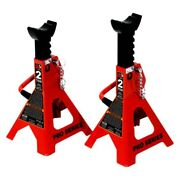 Torin Big Red 4000 Lbs Double Lock Stand
