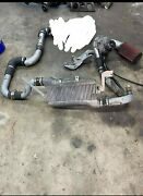 1986-1993 Ford Mustang 5.0l Procharger Supercharger Pb600 Gt40 Cobra 302 Gt Lx