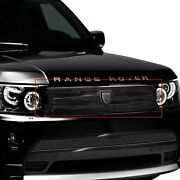 For Land Rover Range Rover Sport 10-13 Main Grille Lexani 1-pc Zurich Style