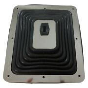 Racing Power Company Automatic Transmission Large Rubber Floor Shifter Boot