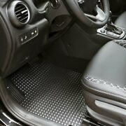 For Mazda 5 06-10 Floor Mats X-mats 1st, 2nd, 3rd Row And Cargo Mat Folded Up