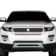 For Land Rover Range Rover Evoque 12-15 Main Grille Lexani 1-pc Classic Style