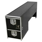 For Dodge D150 1977-1983 Mobilestrong Hdpwwpr Hdp Wheel Well Drawer Storage