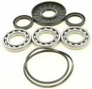 Front Differential Bearings For 2017-2018 Polaris Sportsman 570 X2 Eps Tractor
