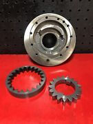2009-up Ford 6r80 Transmission Pump Body With Gears Lobed Inner Gear Bushing