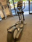 Life Fitness Integrity Series Clsx Elliptical Cross Trainer