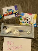Disney Cinderella 70th Anniversary, Toy Story 25th Uk, Ink And Paint Keys Nwt