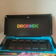 Hasbro Dropmix Music Mixing Gaming System - Tested
