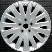 Ford Fusion Small Center Cap 17 Inch Oem Wheel 2010 To 2012