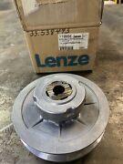 New Lenze 11.104.10.61 / 1199966 Variable Speed Pulley 18mm Bore 155mm Od Bobstandnbsp