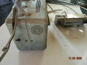 Vintage 1940 Chevrolet Chevy Coupe Radio Assembly