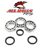 All Balls Front Differential Bearings For The 2011 Polaris Sportsman X2 850