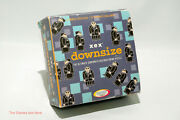Xex Downsize Strategy Game - Binary Arts Puzzle Game 2000 Complete