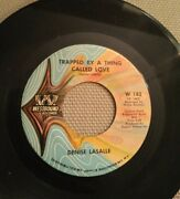Denise Lasalle Trapped By A Thing Called Love/keep It Coming Westbound Records