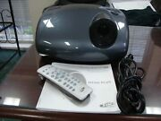Sim2 Grand Cinema Ht300 Plus Ht 300 Xtra Dg Home Theater Projector Lightly Used
