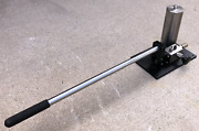 Enerpac 11-400 Ultra High Pressure Hand Pump Assembly