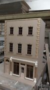1/12 Scale Dolls House Devizes Shop Kit By Dhd