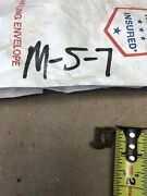 Used Pair Of License Plate Mount Screws Chevrolet Buick Mopar Ford Dodge Gmc