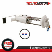 Electrical Fuel Pump Module Assembly For Chevrolet S10 Gmc Sonoma Isuzu Hombre