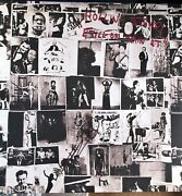 Keith Richards The Rolling Stones Signed Album Exile On Main Street Epperson Loa
