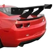 For Chevy Camaro 10-15 Apr Performance Gt-250 Carbon Fiber Adjustable Rear Wing
