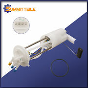 1x Fuel Pump Module Assembly For Chevy S10 Gmc Sonoma E3527m