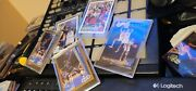 Shaquille Oand039neal Rookie Pack Super Mint Condition.