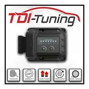 Crtd4-f Sent Quint Channel Diesel Tuning Box Chip For Volvo Xc60 2.0 D4 197 B