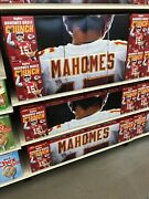 Mahomes Magic Crunch Hyvee Sugar Frosted Flakes Cereal All 8 Boxes Full New 2020