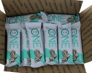 One Protein Bar Guilt Free Healthy Snack - 60 Bars White Chocolate Truffle