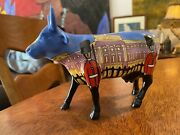 Cows On Parade - Retired Bovingham Palace  Number 7318