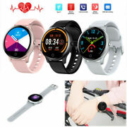 Smart Watch Heart Rate Calories Sport Wristband For Iphone 8 X 11 Pro Max Xs Xr