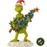 Whoville Christmas Tree Ornaments Decorations Village Clearance Figurines