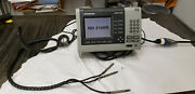 Heidenhain Nd-2104g 665408-9 4-axis Gage Chek Assembly With 3-probes. Used