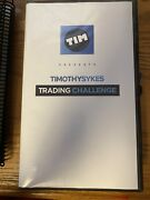Course For How To Trade Stocks . Really Good Information. 5 Books Plus All Dvds